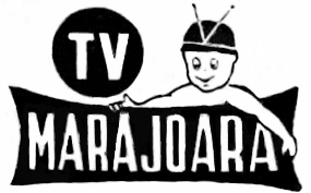 Logo - TV Marajoara